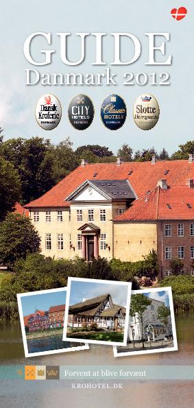 Guide Danmark 2012