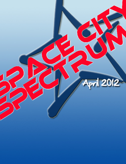 Space City Spectrum April 2012