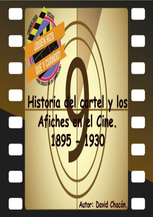 Comic con la Historia de Cine