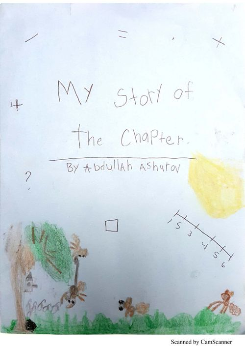 My Story of the Chapter