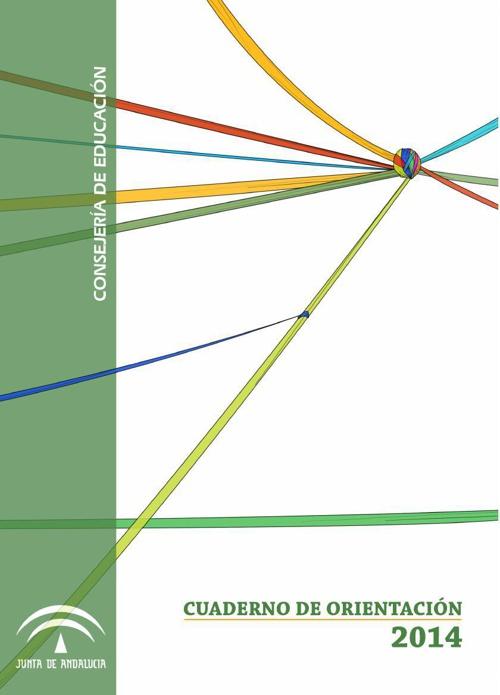 Cuaderno de Orientación 2014-15
