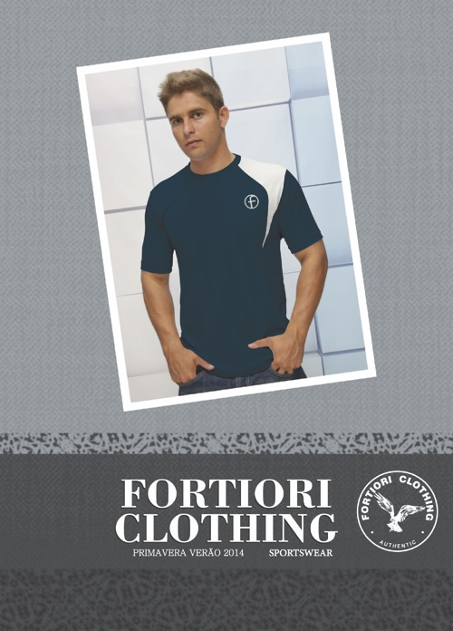 Fortiori Clothing - SportsWear