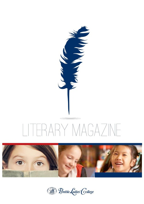 Pymble Ladies' College Literary Magazine Volume 1 Edition 1