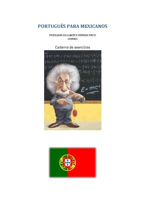 Português para alunos mexicano