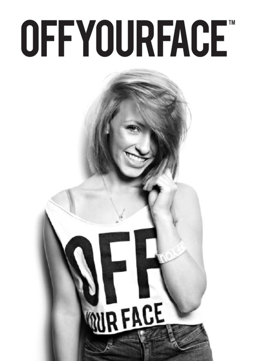 OFFYOURFACE 2013