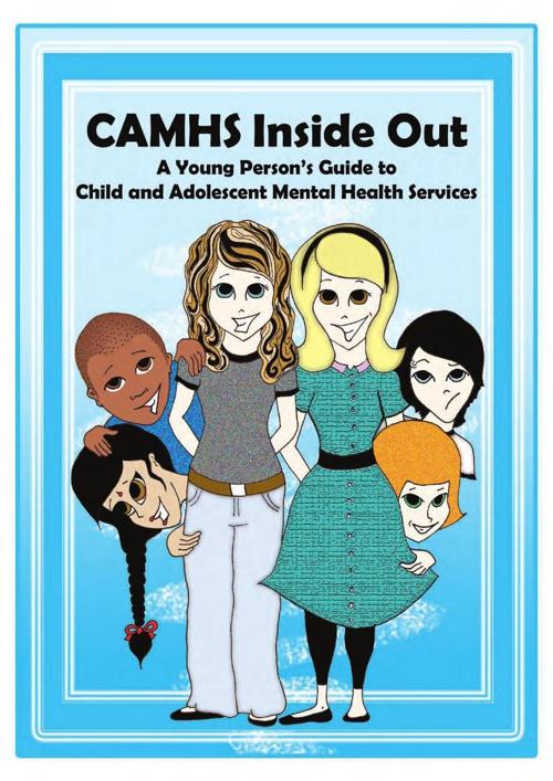 CAMHS inside outx