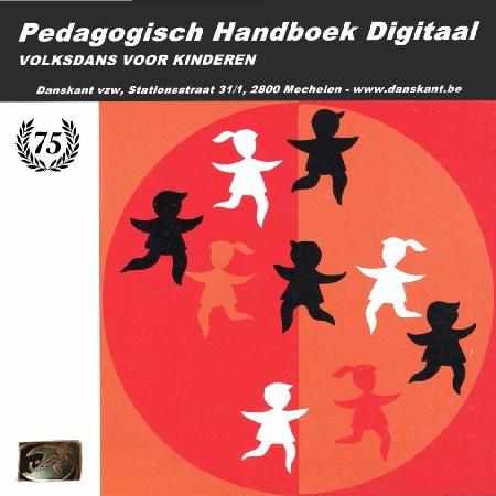 Pedagogisch Handboek Digitaal 2012