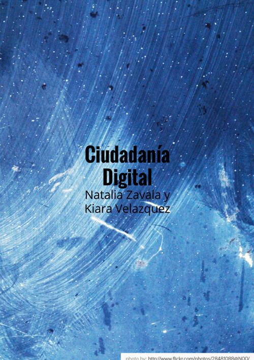 Ciudadania Digital kiara y natalia pdf
