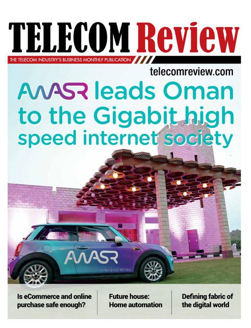 Telecom Review April 2016