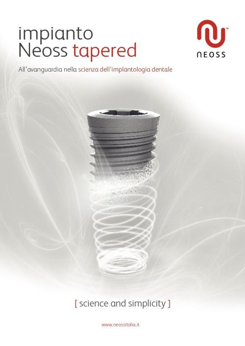 Neoss Tapered