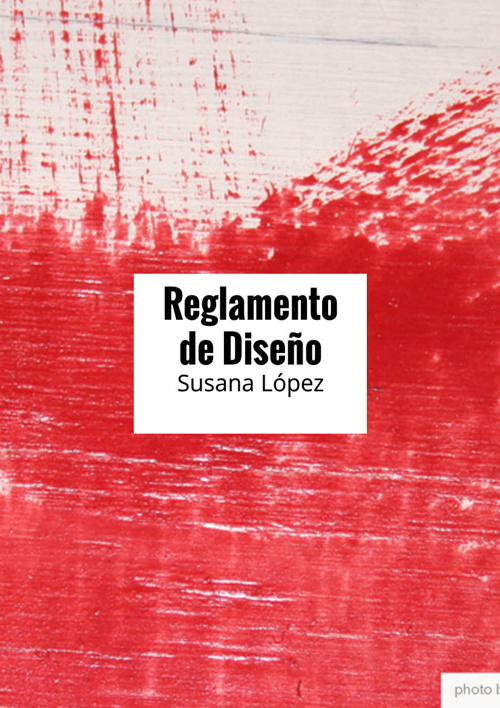Copy of Reglamento de Diseño