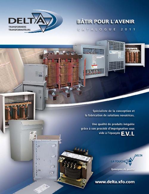 FR catalogue Delta