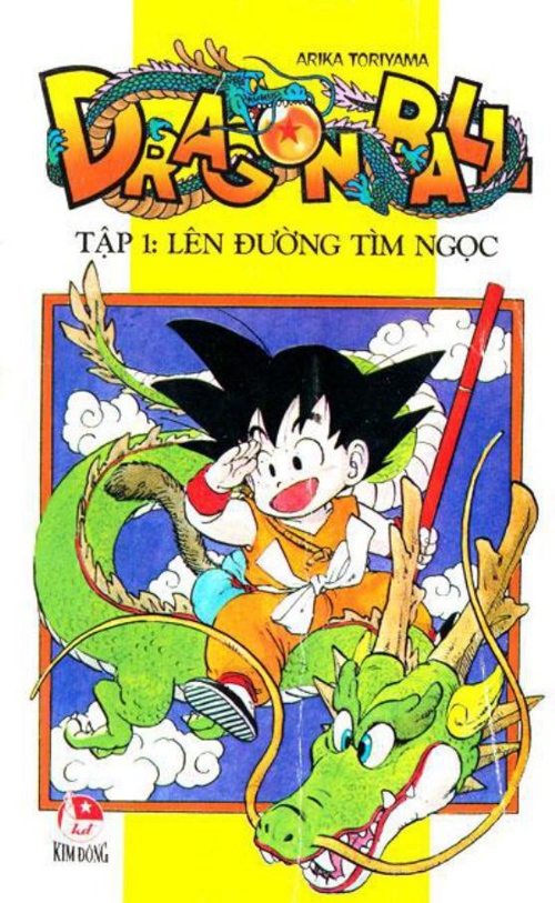 WPV.Dragon Ball - 01