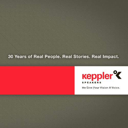 Keppler Speakers 2012 Catalog