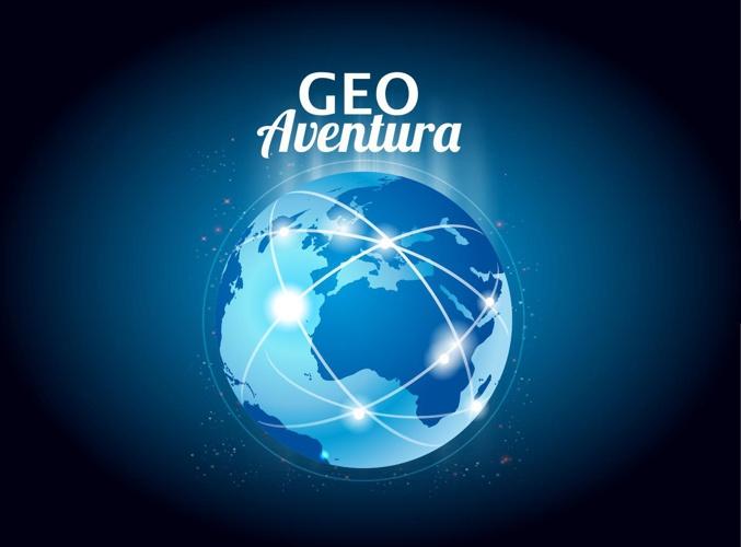 Geoaventura - StartupWEdu