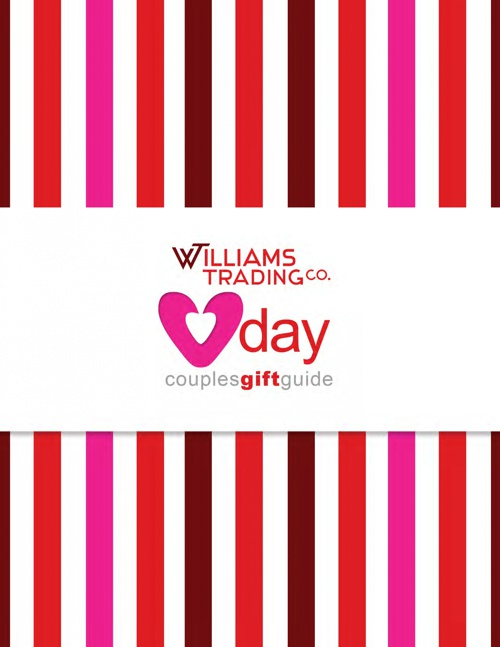 Valentines Day 2013 Catalog