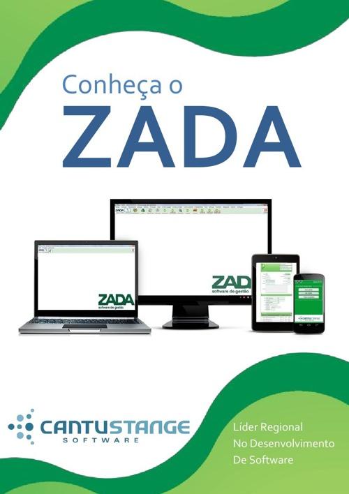Conheça O ZADA