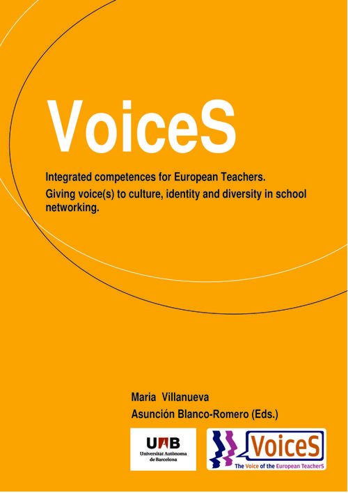 VoiceS (2015) Integrated competences for European Teachers.
