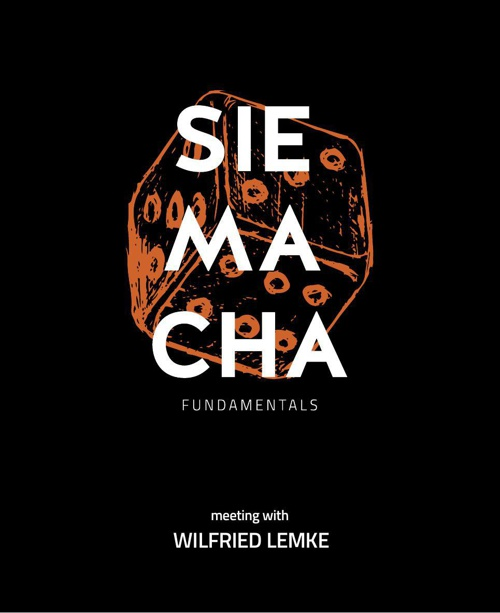 Meeting with Wilfried Lemke