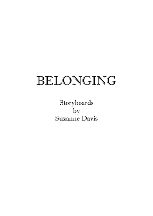 Belonging Scene 1