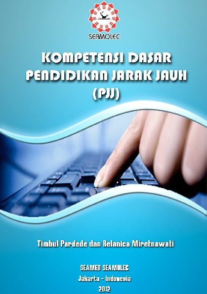 Kompetensi Dasar Pendidikan Jarak Jauh(PJJ)