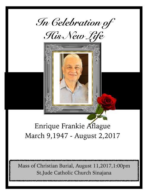 Papas Funeral