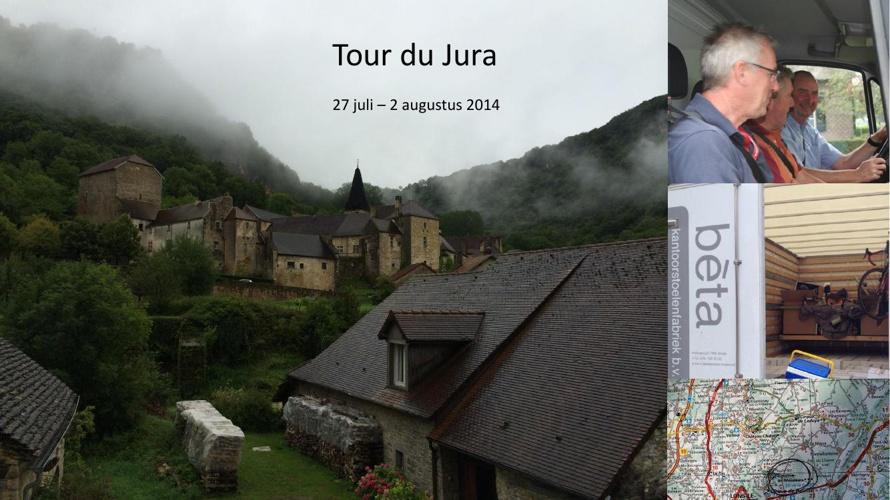 Jura magazine 2014 deel 1
