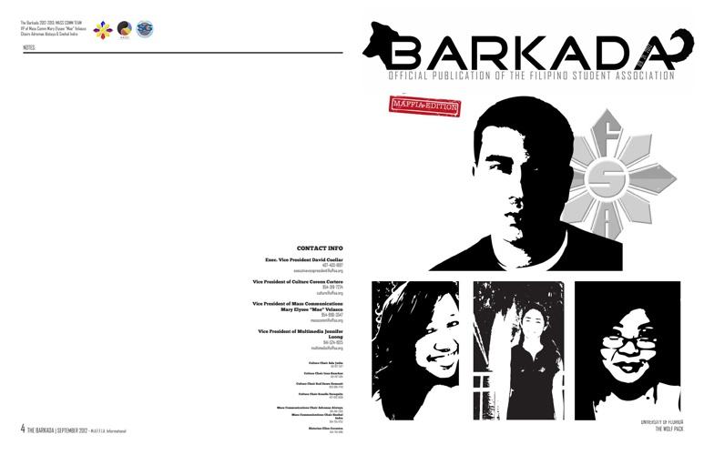 Barkada 2012-2013 pt. 2