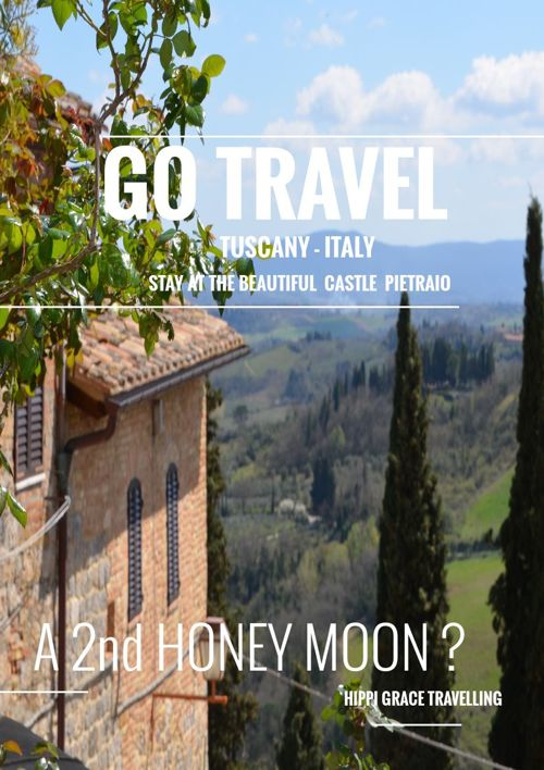 JOIN HIPPI GRACE TO TUSCANY