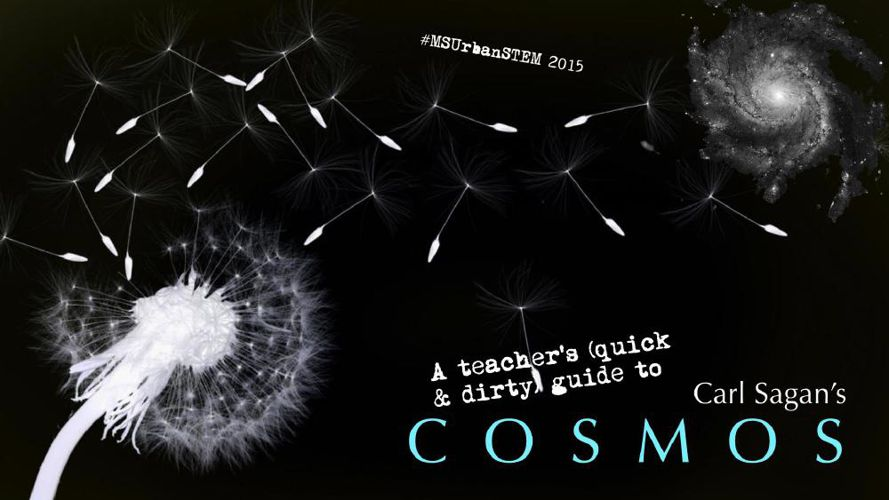 Cosmos4Educators