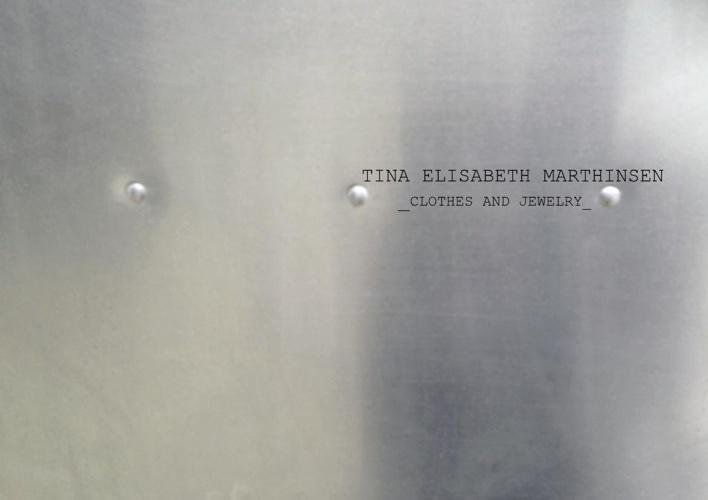 Portfolio for Tina Elisabeth Marthinsen