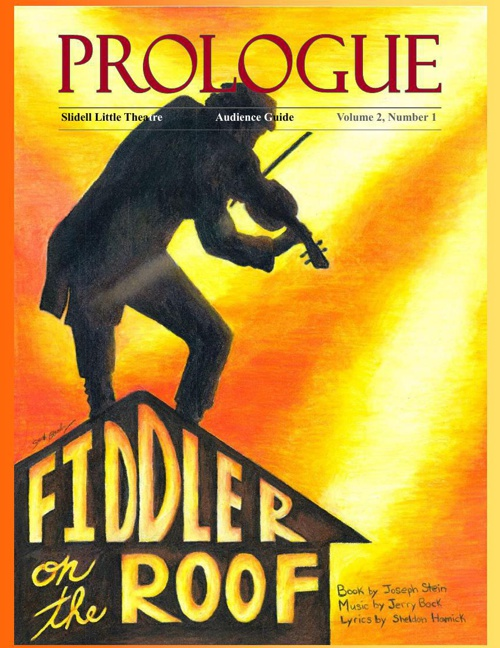 """Prologue,"" An Audience Guide to ""Fiddler on"