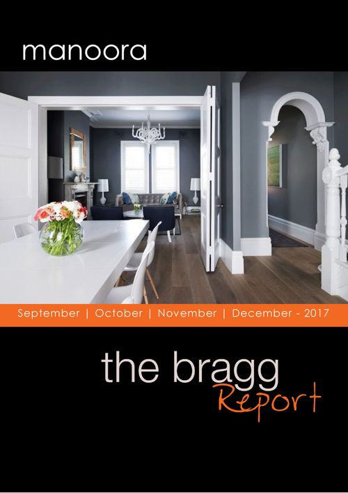 Bragg Quarterly Report - Manoora