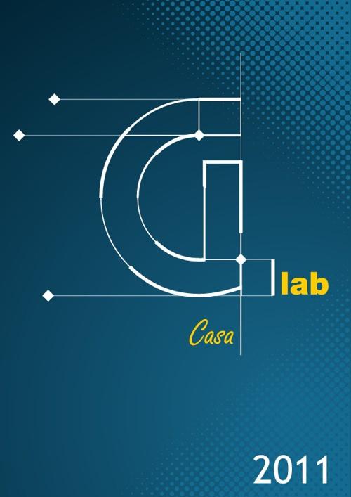 Gadget Lab - Casa