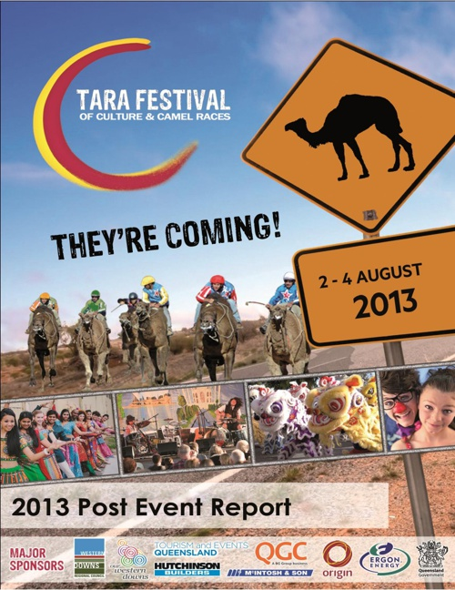 2013 Tara Festival Of Culture & Camel Races | Post Event Report
