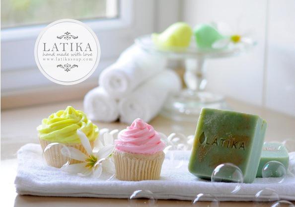 LATIKA soap catalog