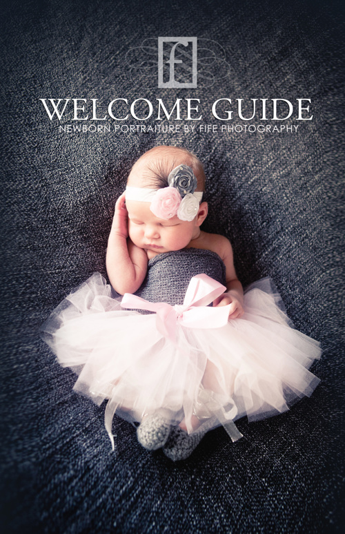 Welcome Guide || Fife Photography in Norman, OK