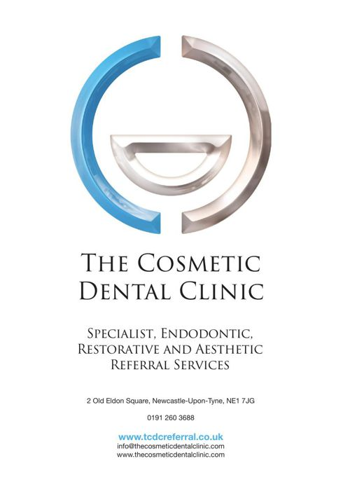 The Cosmetic Dental Clinic Referral Pack