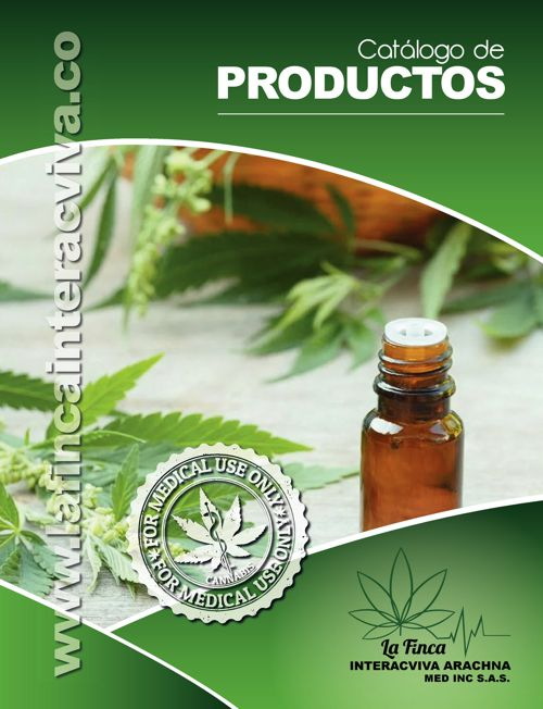 CATALOGO CANNABIS SERVICES