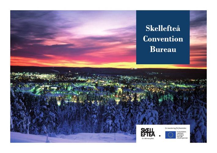 Skellefteå Convention Bureau