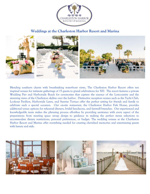 Wedding Information June 2016 v1