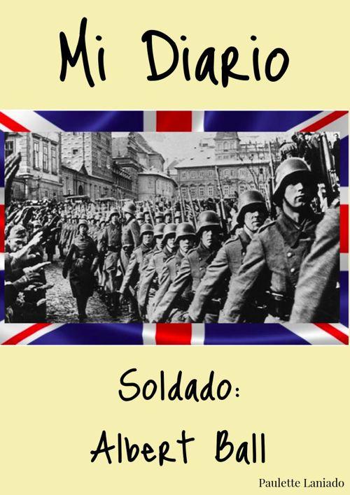DIARIO DEL SOLDADO