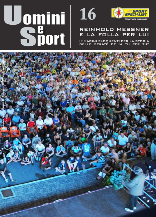 Uomini e Sport n.16