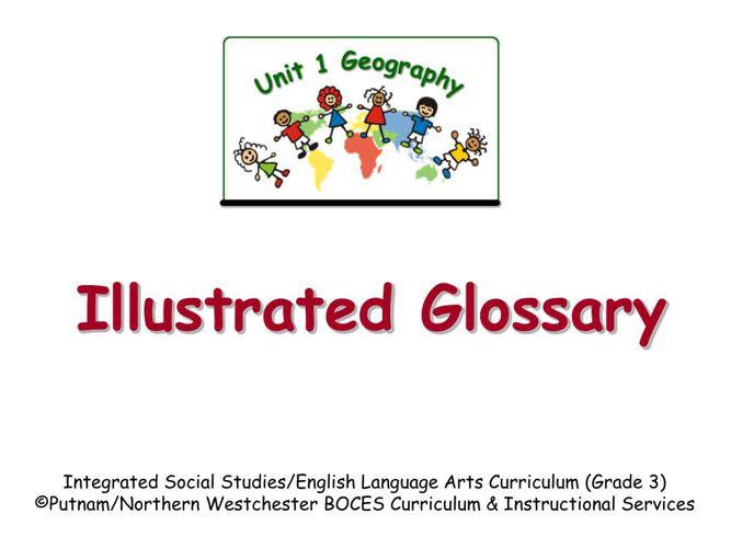 SS Glossary