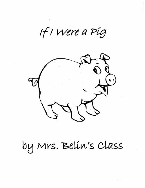 Mrs. Belin's Class Book