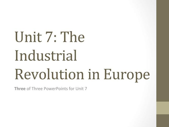 u7industrialrevolution