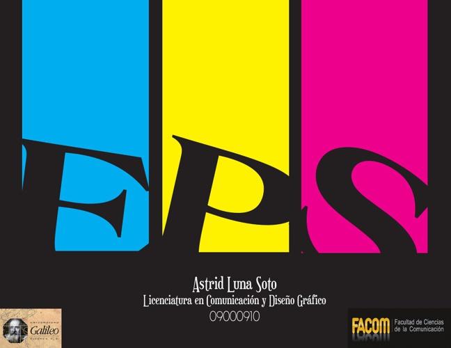 EPS ASTRID LUNA