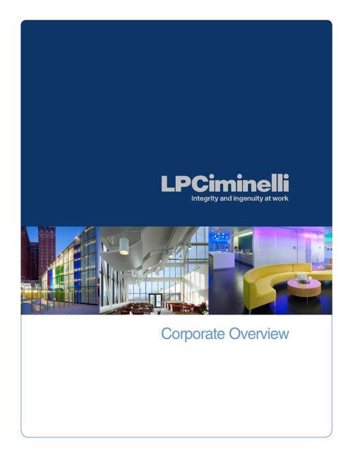 LPCiminelli Corporate Brochure_1215