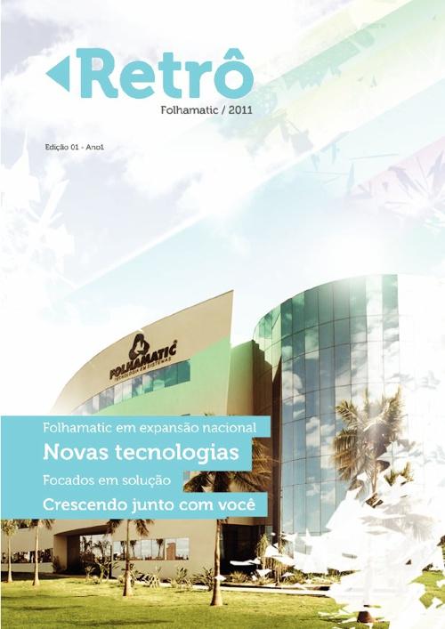 Retrospectiva Folhamatic 2011