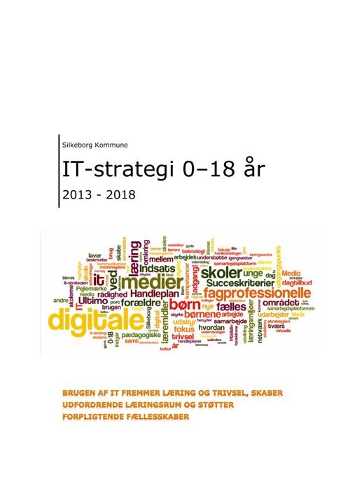 It-strategi